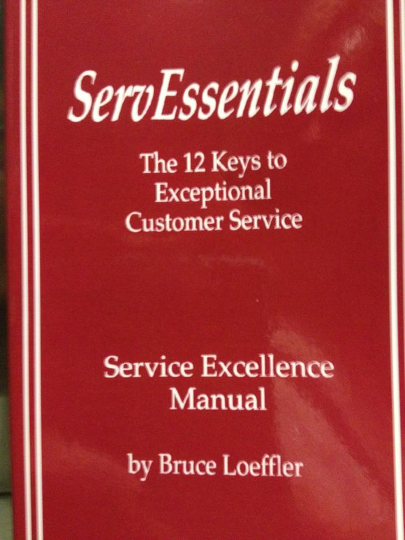 Building A Service Centric Team